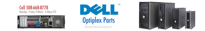 Browse Dell Optiplex Series Parts
