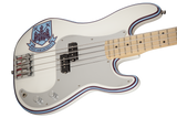 FENDER STEVE HARRIS PRECISION BASS