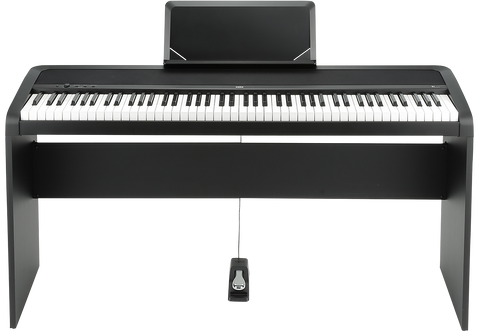 Korg B1 Digital Piano - Black