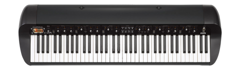 Korg SV-1 73 Stage Vintage Piano - Black