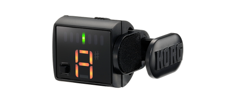 Korg Griptune Chromatic Clip on Tuner