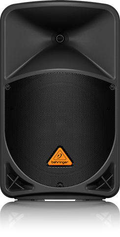 "Behringer Eurolive B112W 1000W 12"" Powered Speaker with Bluetooth"