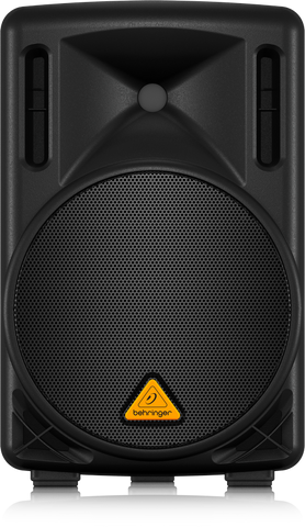 "Behringer Eurolive B210D 200W 10"" Powered Speaker"