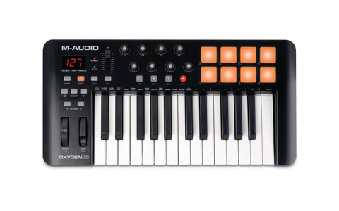 M-Audio Oxygen 25 Keyboard Controller