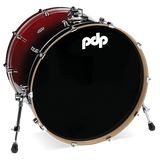 PDP Concept Maple 18x24 bass drum