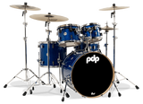 PDP Concept Maple Shell Pack - 5-Piece