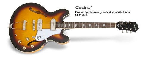Epiphone Casino Archtop