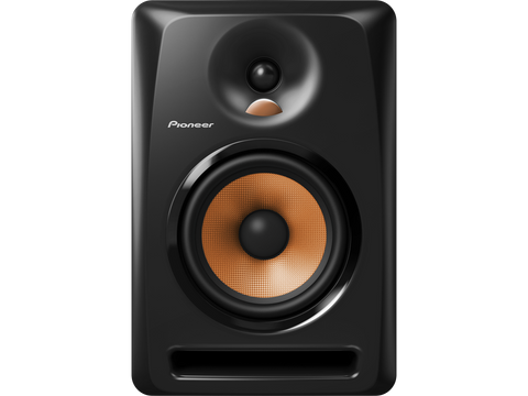 "Pioneer DJ Bulit6 6"" Powered Studio Monitor"