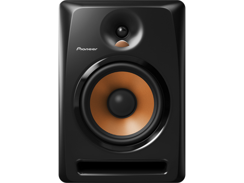 "Pioneer DJ Bulit8 8"" Powered Studio Monitor"