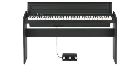 Korg LP-180 Digital Piano - Black