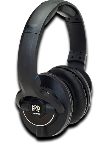 KRK KNS 8400 Studio Monitoring Headphones