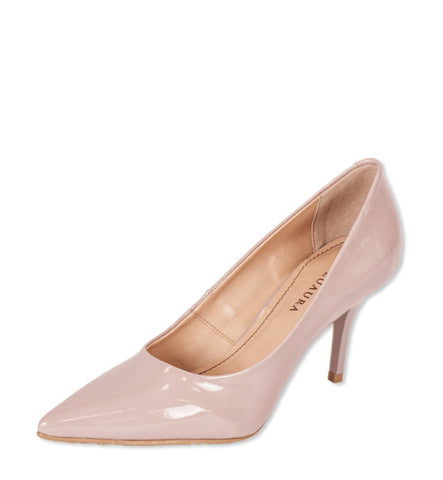 Victoria Heel in Blush by Neuaura