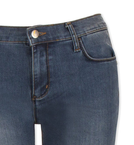 Classic Skinnies in Bamboo Wash by Monkee Genes (FS)