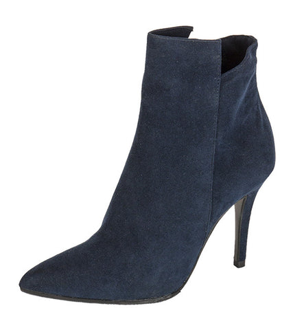 Agata Bootie in Midnight