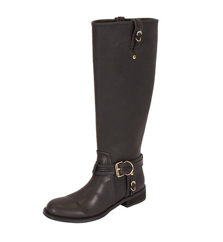 Marlin Boot in Black by Neuaura (FS)