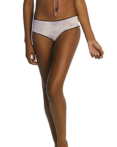 Astral Cinched Boyshort Panty in Rubelite by Clare Bare (FS)