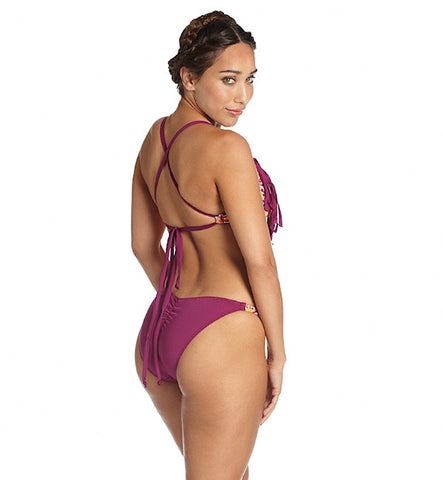 Boho Connection Bottom in Berry by Odina (FS)