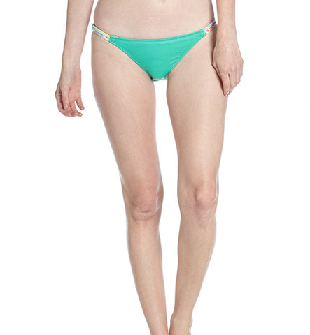 Boho Connection Bottom in Green by Odina (FS)