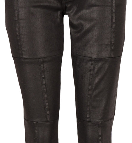 Broadway Skinnies in Satin Black by Sonas