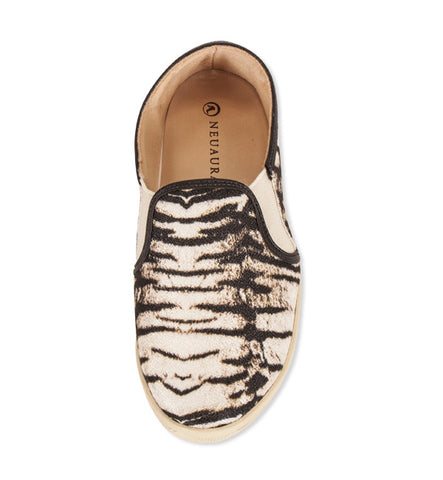 Cami Flat in Zebra by Neuaura