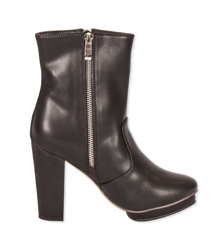 Everett Boot in Black by Arden Wohl
