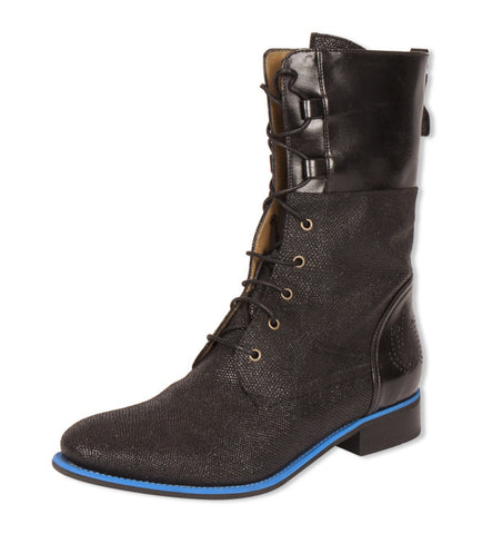 Imogen Boot in Black by Bourgeois Boheme (FS)
