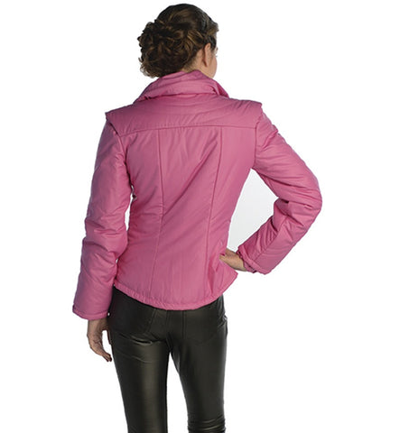 Kinder in Pink by Vaute Couture (FS)