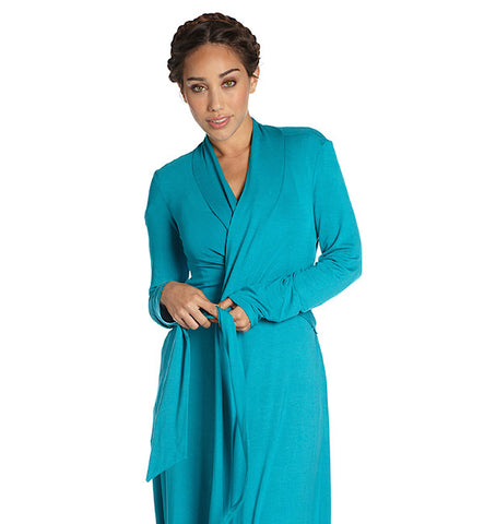 Matchplay Robe in Marine by Between the Sheets (FS)