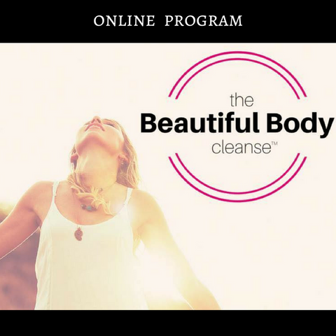 30-Day Beautiful Body Cleanse