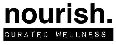 nourish. curated wellness Stephanie McWilliams
