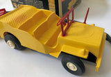 Vintage 1900's Victorian Edwardian Era ZEBRA Animal Picture Puzzle, Germany - Continental Hobby House