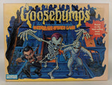 Vintage 1995 Parker Brothers GOOSEBUMPS 'Shrieks and Spiders' Board Game - Continental Hobby House