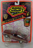 1995 ROAD CHAMPS 'Police Series' 1:43 Diecast MINNESOTA State Patrol Toy Car - Continental Hobby House