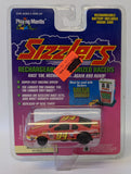 Vintage 1997 SIZZLERS HO Scale NASCAR #94 Bill Elliott Race Car, SEALED!