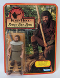 FRENCH 1991 Kenner ROBIN HOOD Prince of Thieves LITTLE JOHN Action Figure SEALED