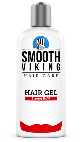 Hair Gel - Strong Hold