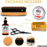 Ultimate Beard Grooming Set
