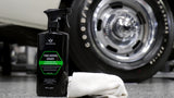 Tire Shine Spray