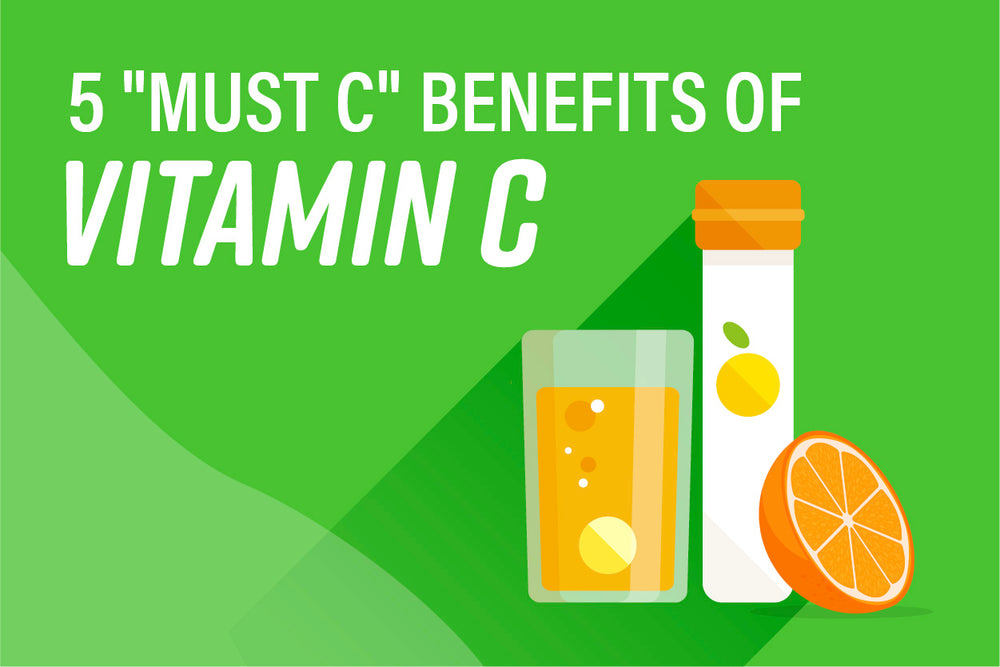 Benefits of Vitamin C | Zenwise Health News 2021