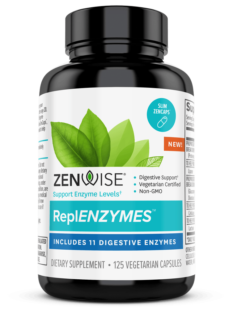 Zenwise Products 125 ReplENZYMES™