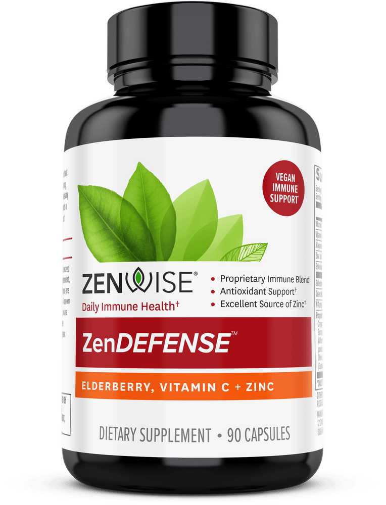 Zenwise Products 90 ZenDEFENSE™