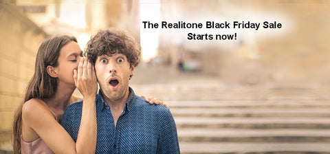 Realitone Black Friday Sale!