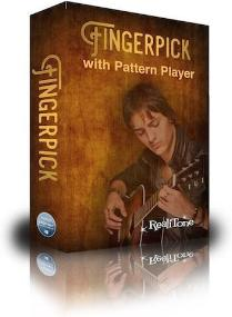 Upgrade - Fingerpick 2 Bundle