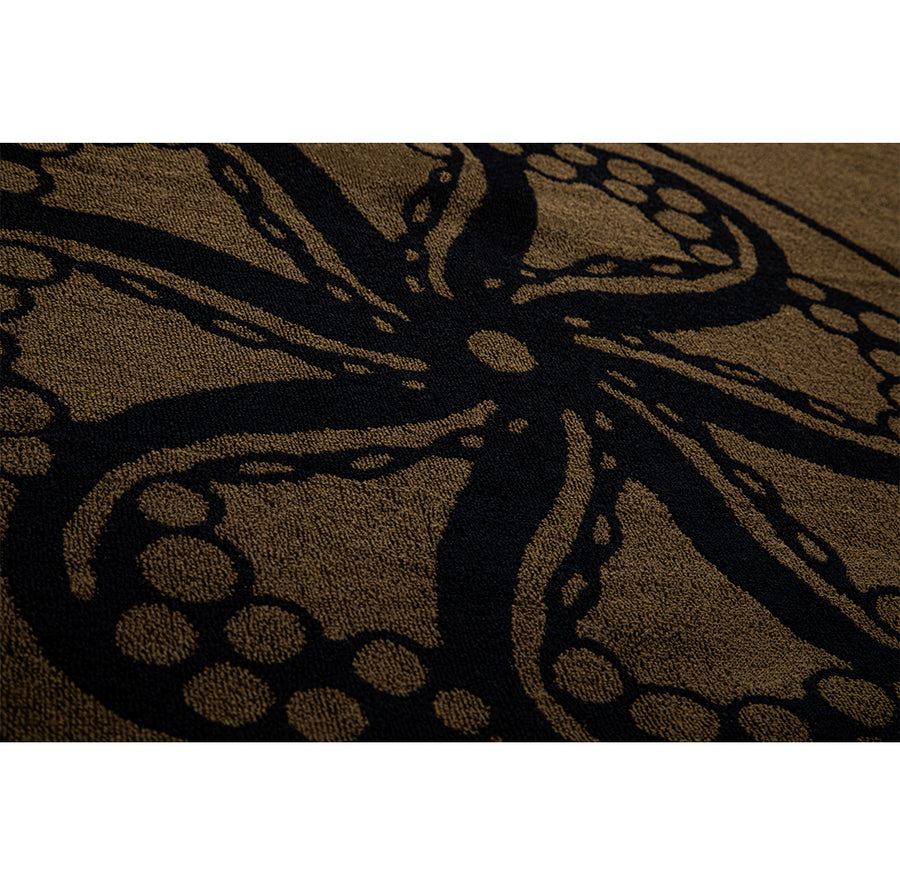 OCTO Beach Towel