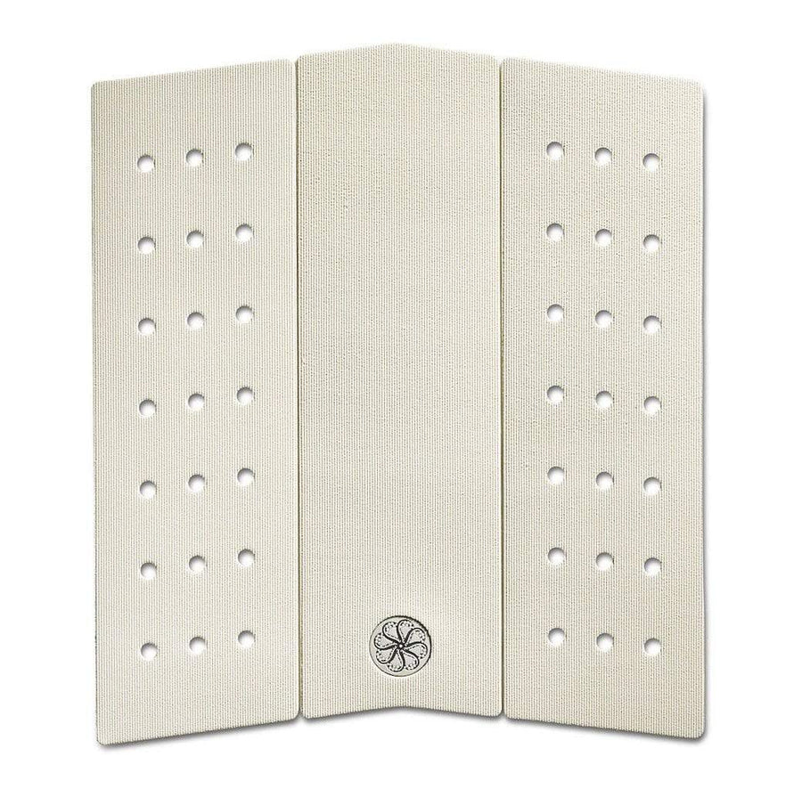 Front Deck II Corduroy Grip™ - Cream | Octopus