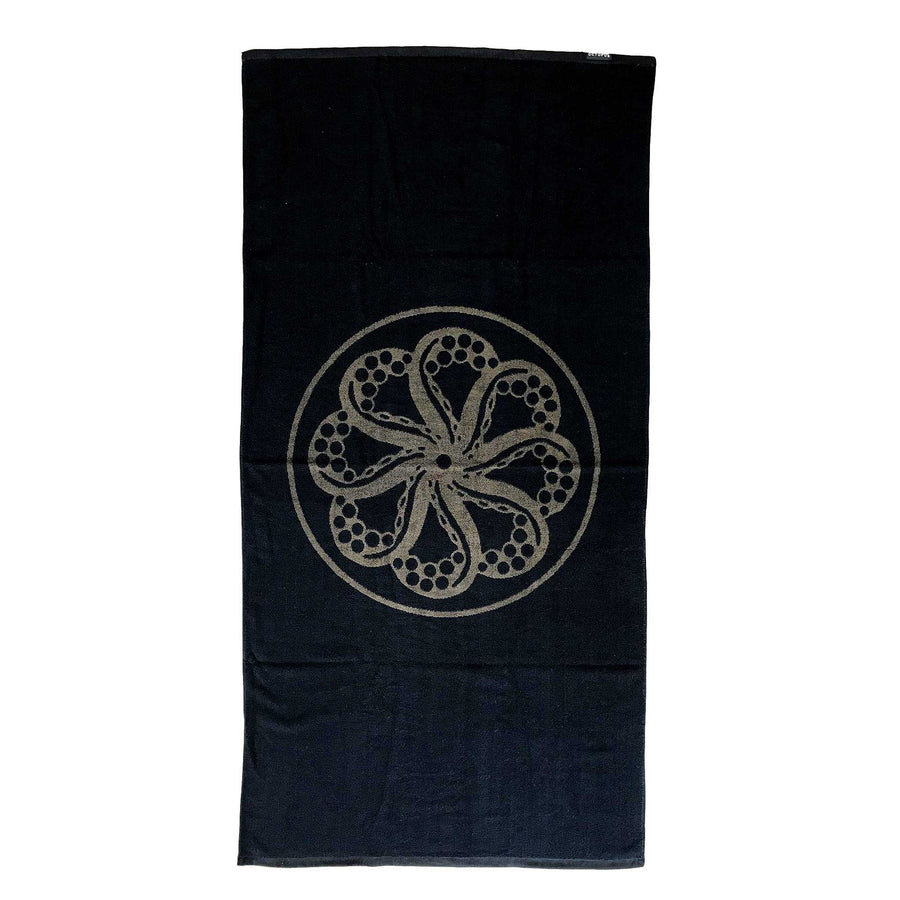 OCTO Beach Towel | Octopus