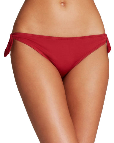 ZINKE Women's Rio Red Gidget Hipster Bikni Bottoms $66 NEW