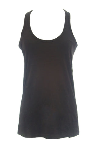 Bjorn Borg Women's Black Solid Wrestling Tank Top 7-2813 Size XL $42 NEW