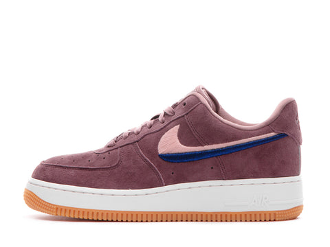 NIKE Women's Smokey Mauve Air Force 1 '07 LX Sneakers 89889 $110 NIB