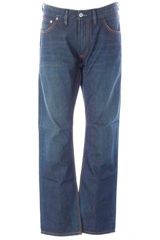 BLUE BLOOD Men's AIM Cooked 8 Denim Jeans MDGS0721 $250 NWT